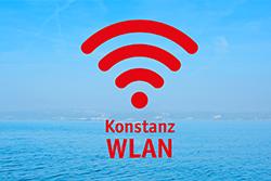 Konstanz WLAN – Kostenloser Hot-Spot jetzt auch bei uns!