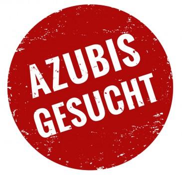 Azubi gesucht!